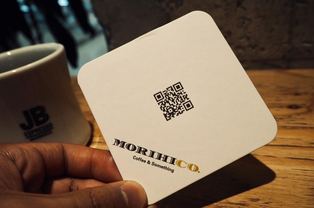 JB Espresso +D Morihico main QR code